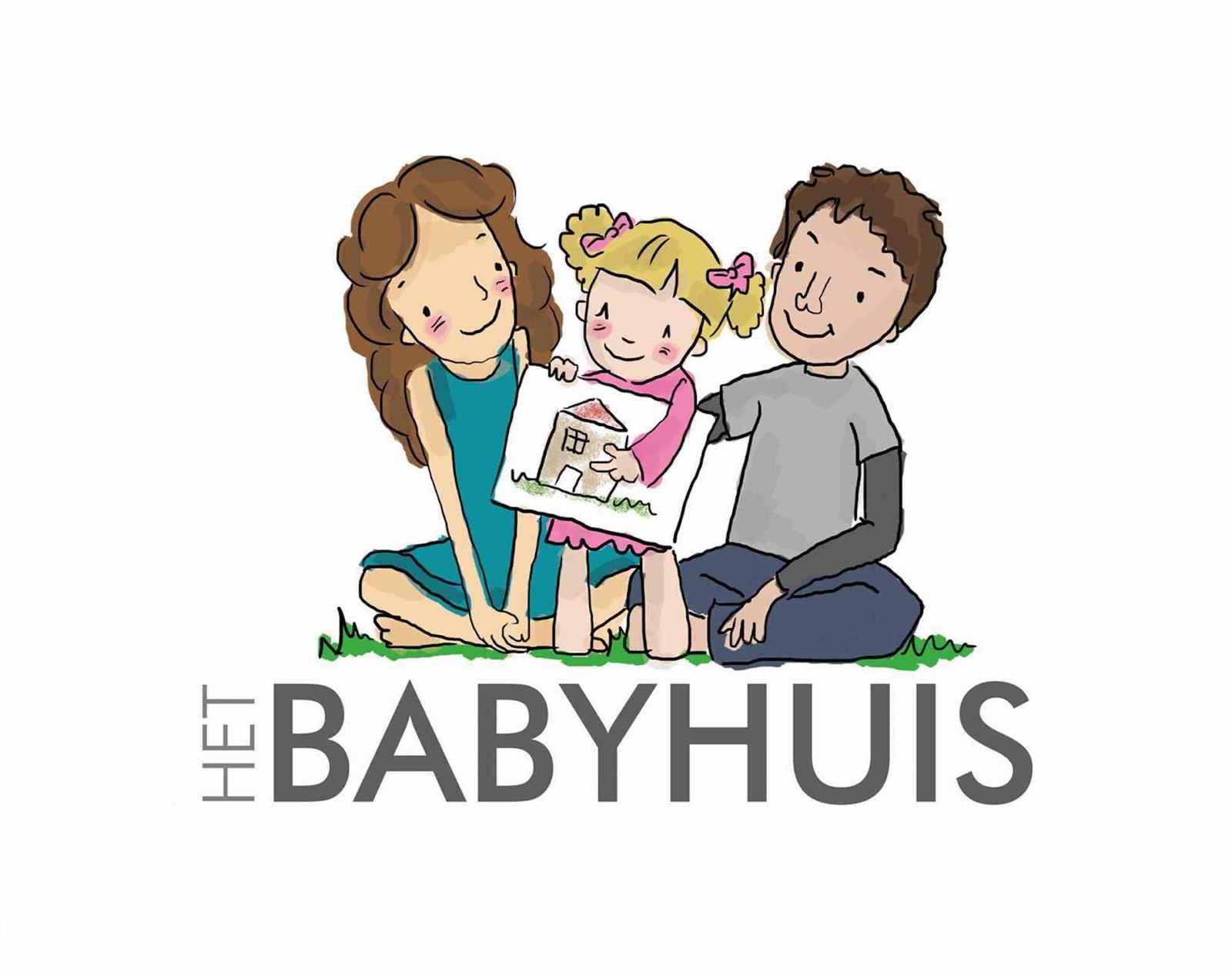 Logo Het Babyhuis