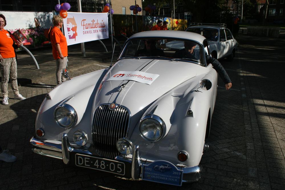 Oldtimer Tour Kraalberg 2019 - 14