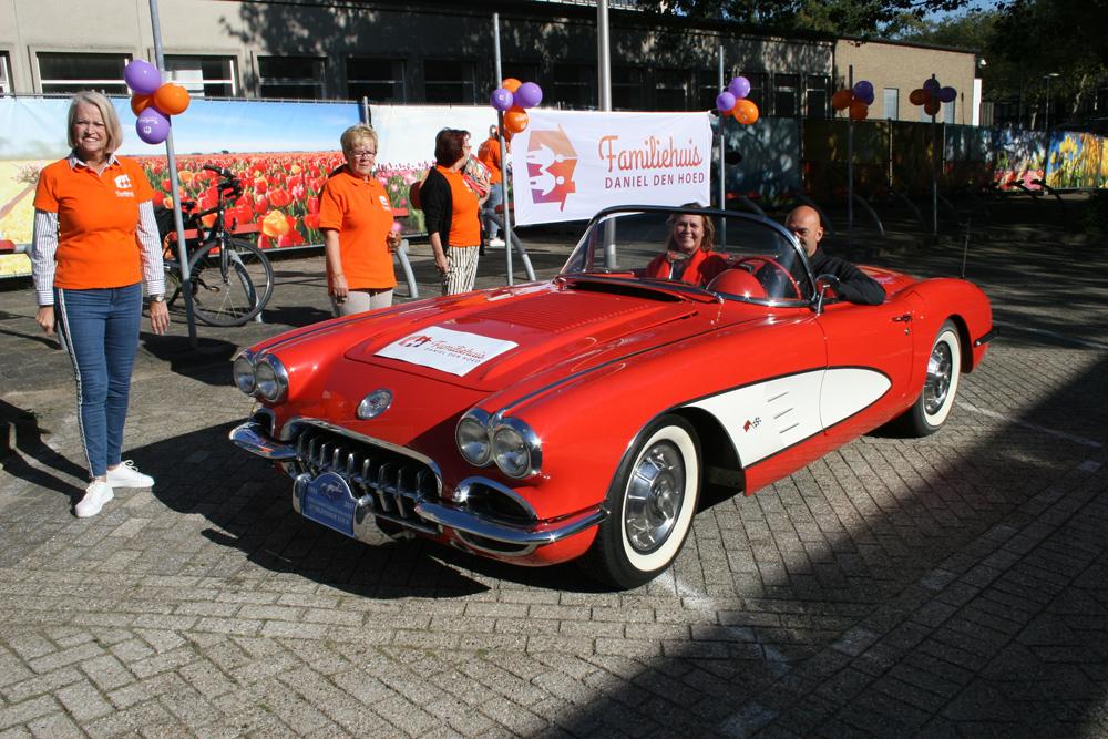 Oldtimer Tour Kraalberg 2019 - 17