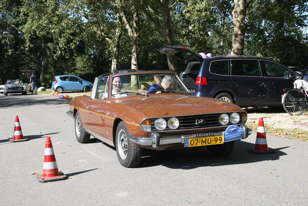 Oldtimer Tour Kraalberg 2019 - 42