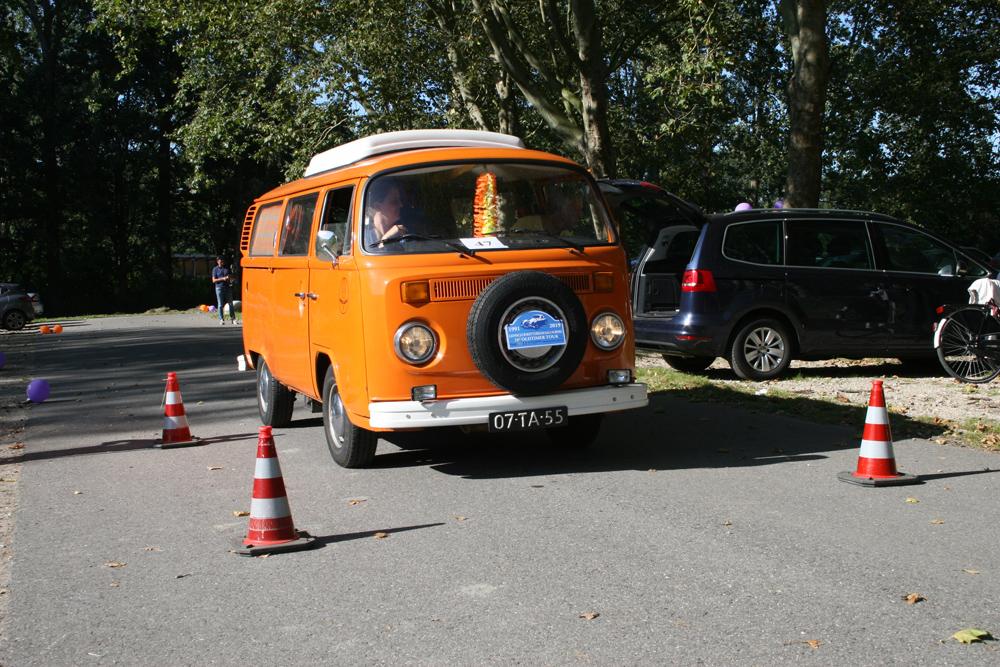Oldtimer Tour Kraalberg 2019 - 48