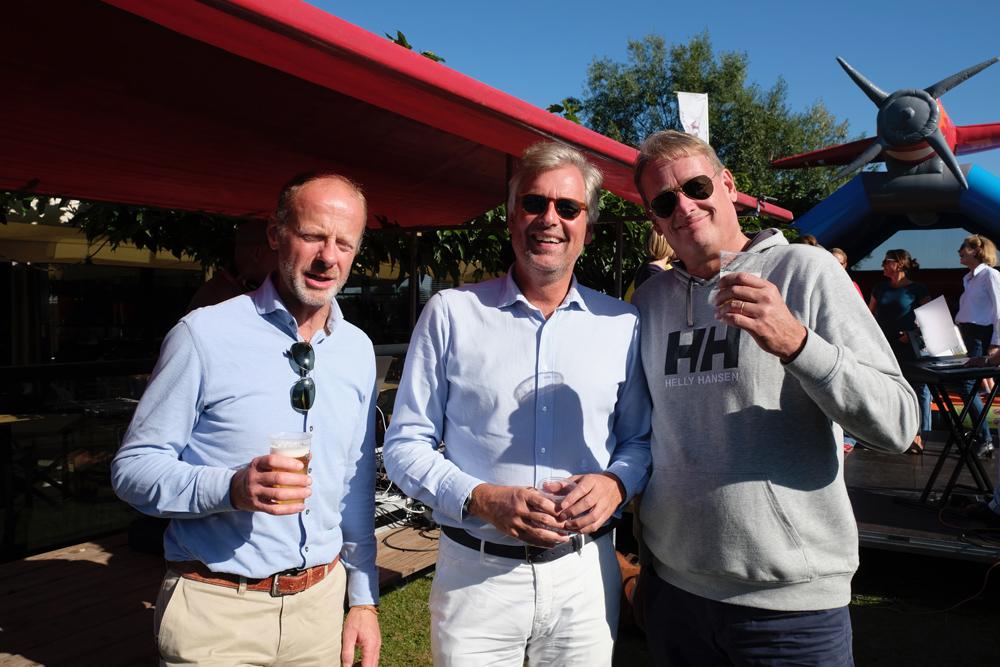 Oldtimer Tour Kraalberg 2019 - 74