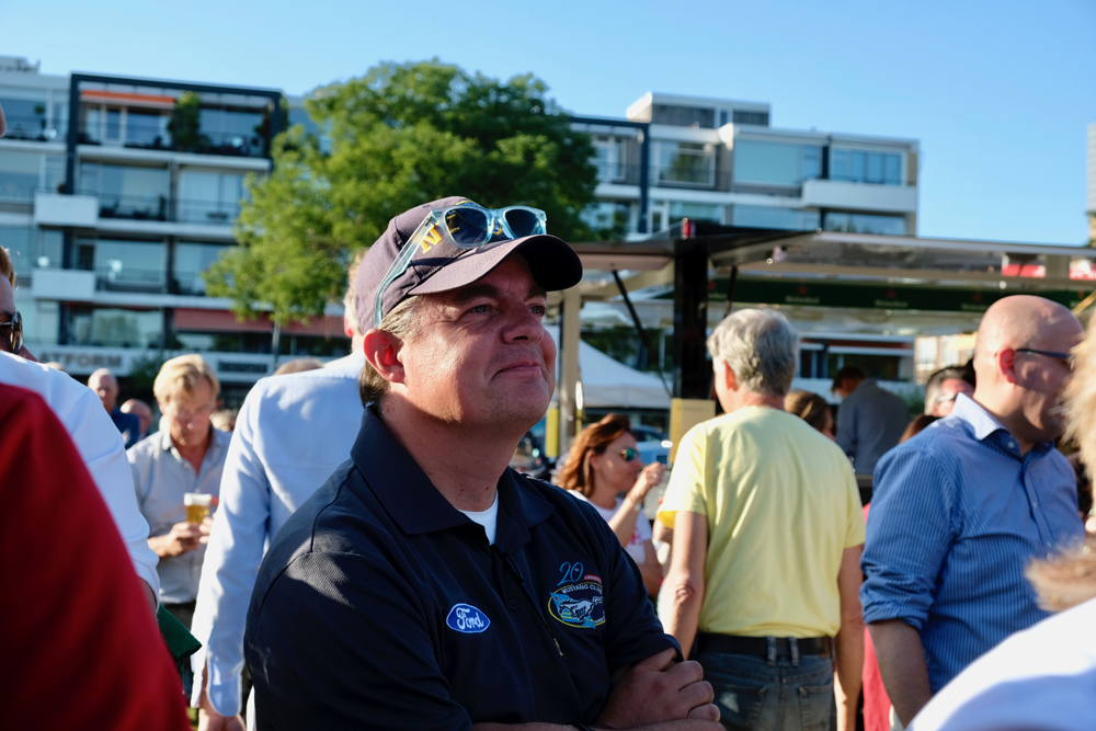 Oldtimer Tour Kraalberg 2019 - 80