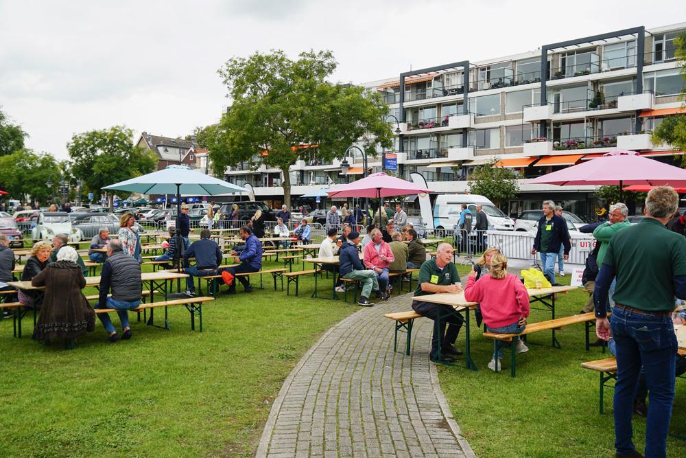 Oldtimer Tour Kraalberg 2020 - 7