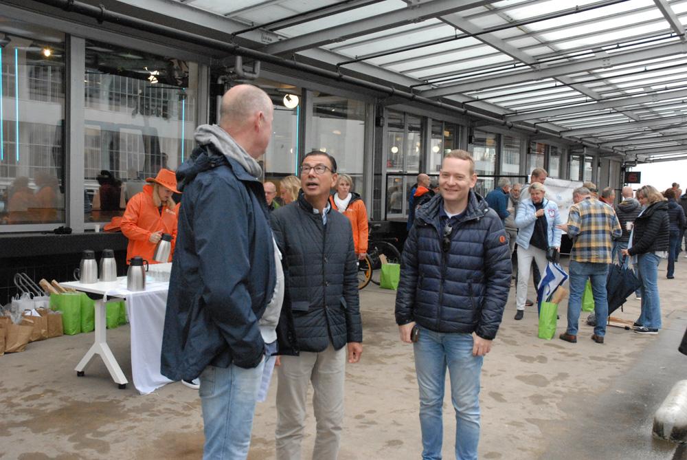 Oldtimer Tour Kraalberg 2020 - 22