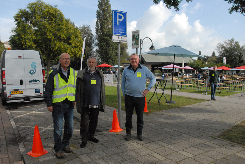 Oldtimer Tour Kraalberg 2020 - 28