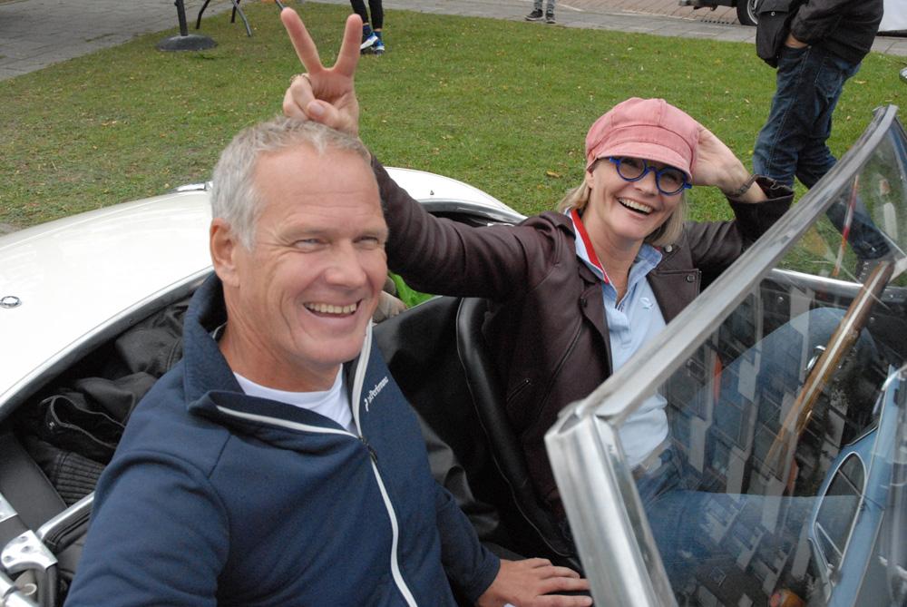 Oldtimer Tour Kraalberg 2020 - 30