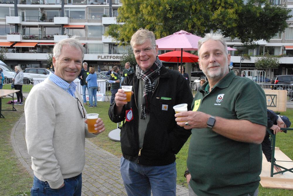 Oldtimer Tour Kraalberg 2020 - 38