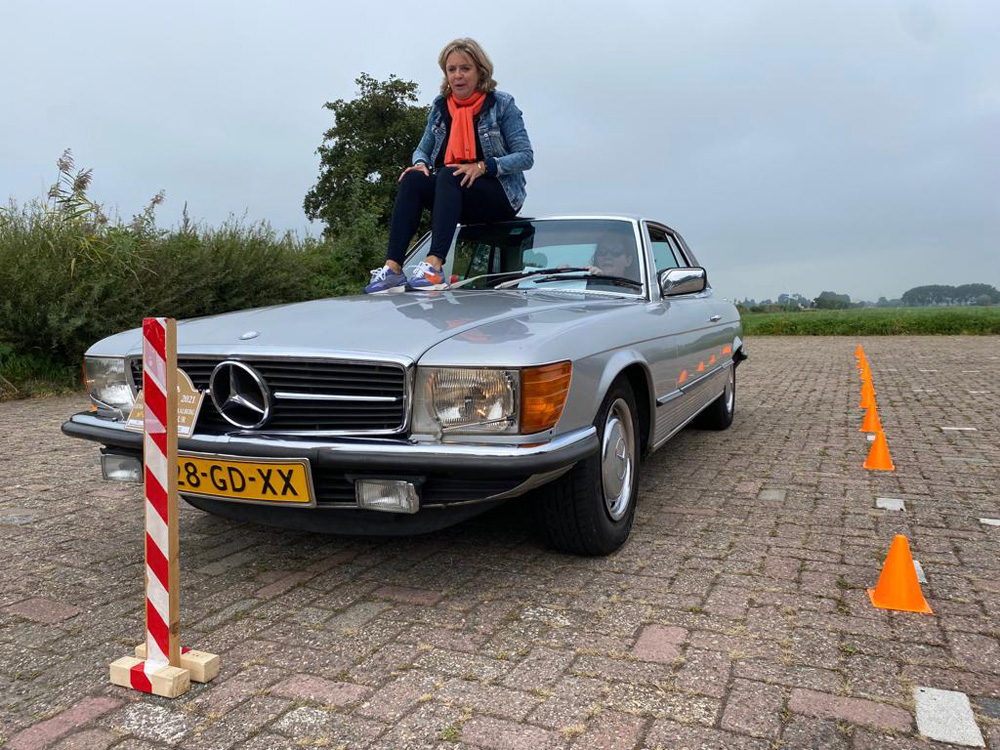 Oldtimer Tour Kraalberg 2021 - 6