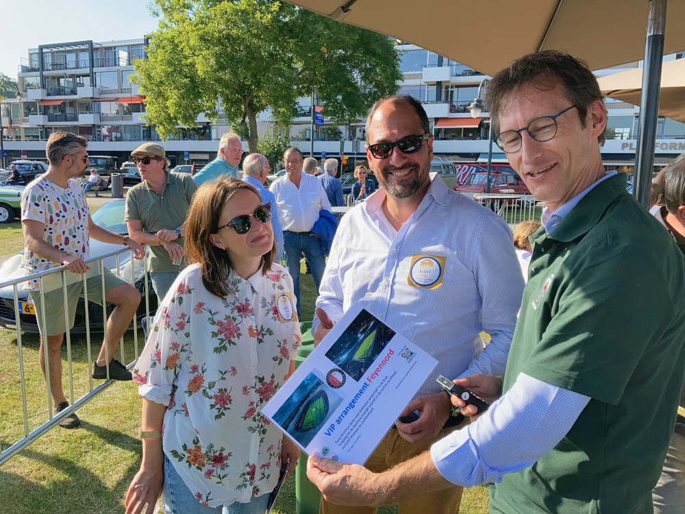 Oldtimer Tour Kraalberg 2021 - 8