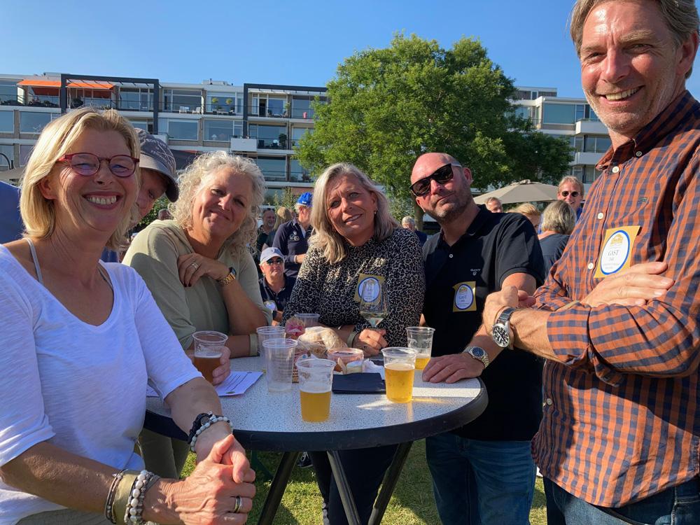 Oldtimer Tour Kraalberg 2021 - 10