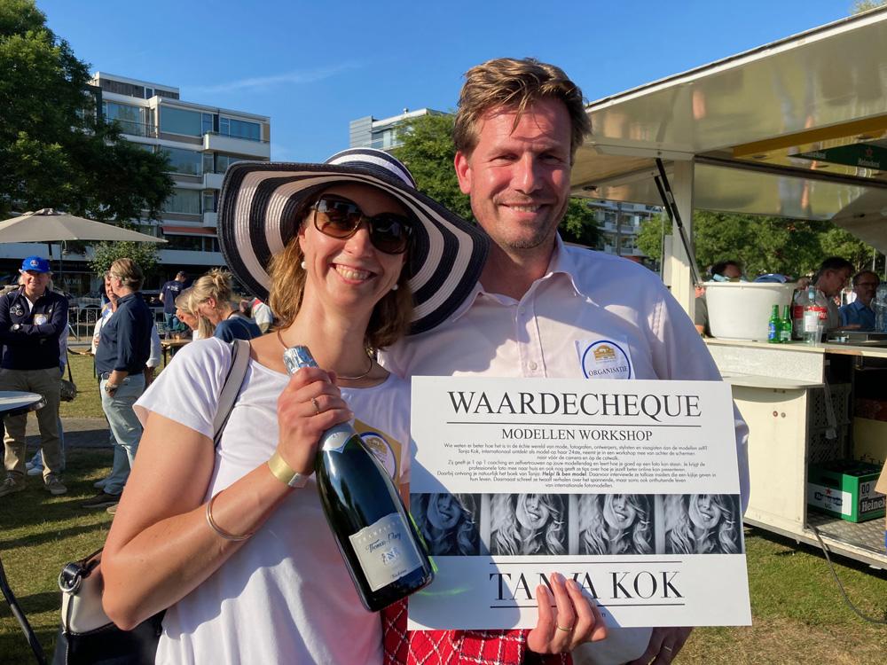 Oldtimer Tour Kraalberg 2021 - 14