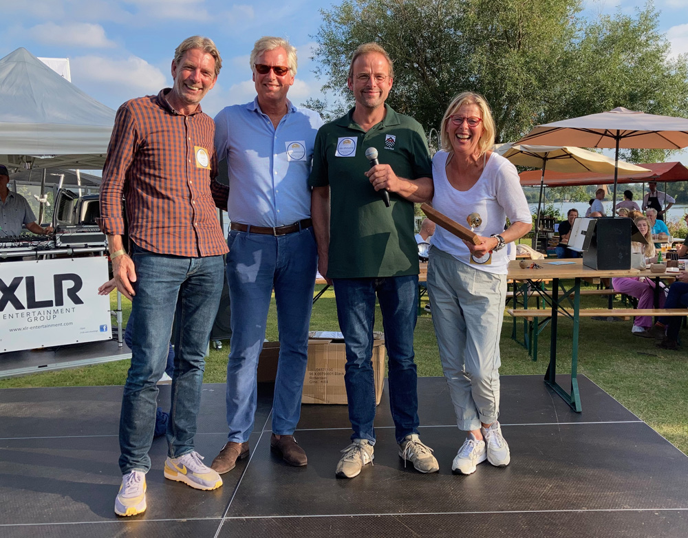 Oldtimer Tour Kraalberg 2021 - 15