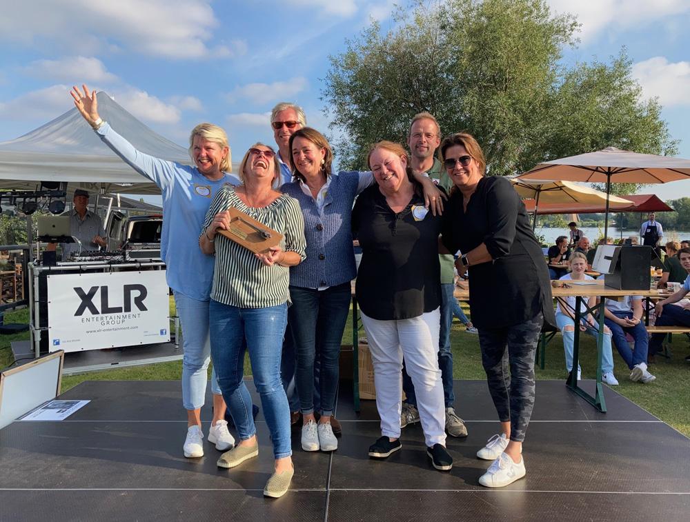 Oldtimer Tour Kraalberg 2021 - 16
