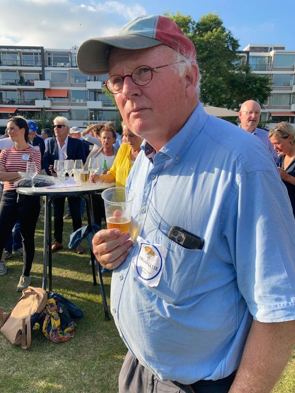 Oldtimer Tour Kraalberg 2021 - 19