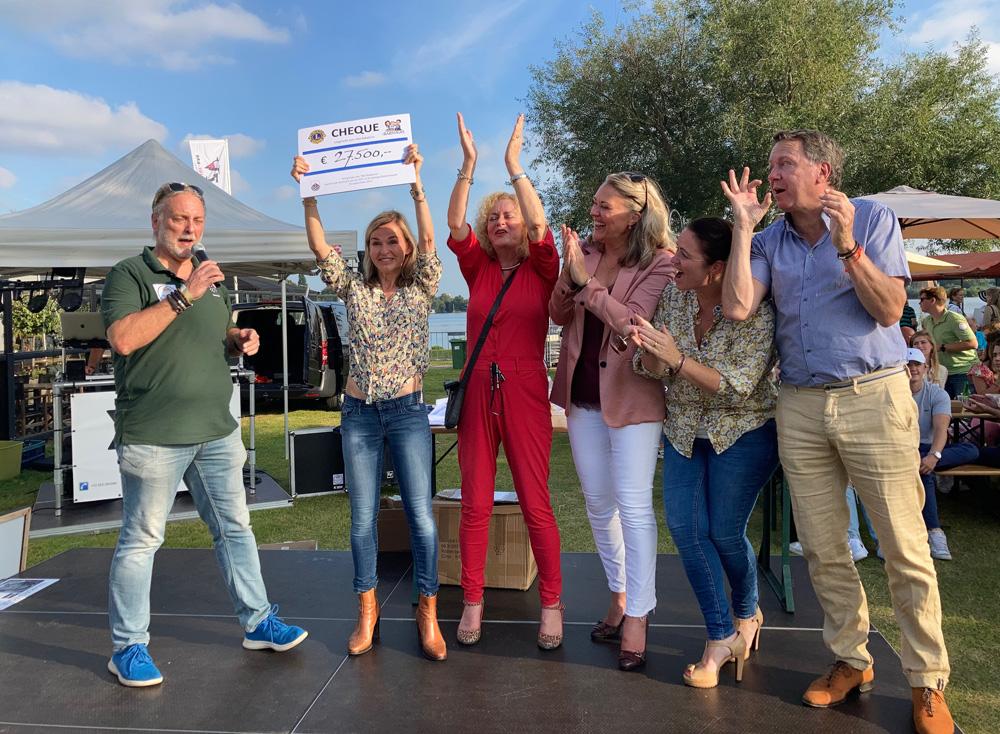 Oldtimer Tour Kraalberg 2021 - 20