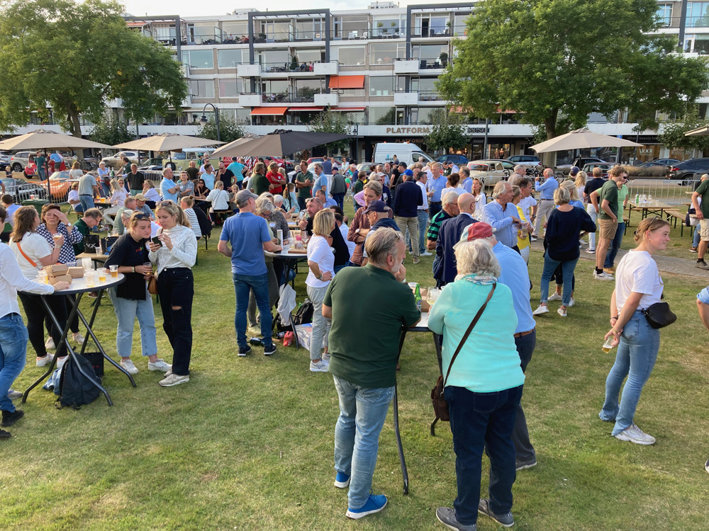 Oldtimer Tour Kraalberg 2021 - 23