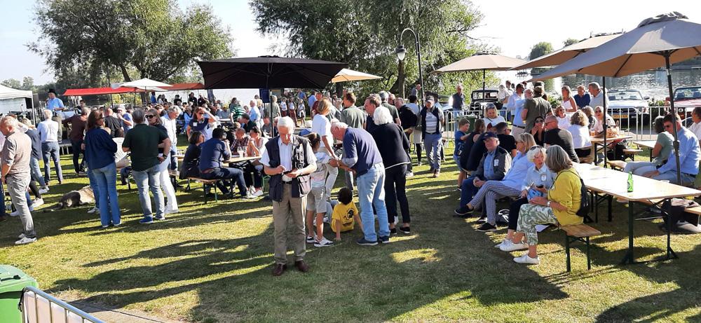 Oldtimer Tour Kraalberg 2021 - 31