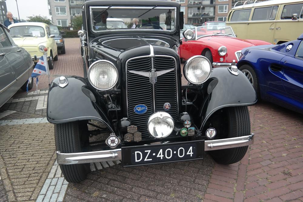 Oldtimer Tour Kraalberg 2021 - 57