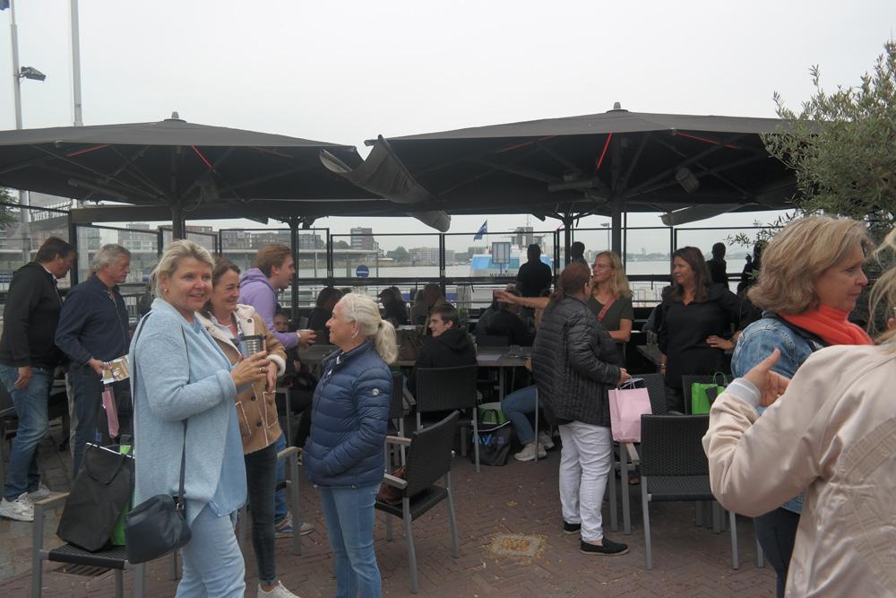 Oldtimer Tour Kraalberg 2021 - 71