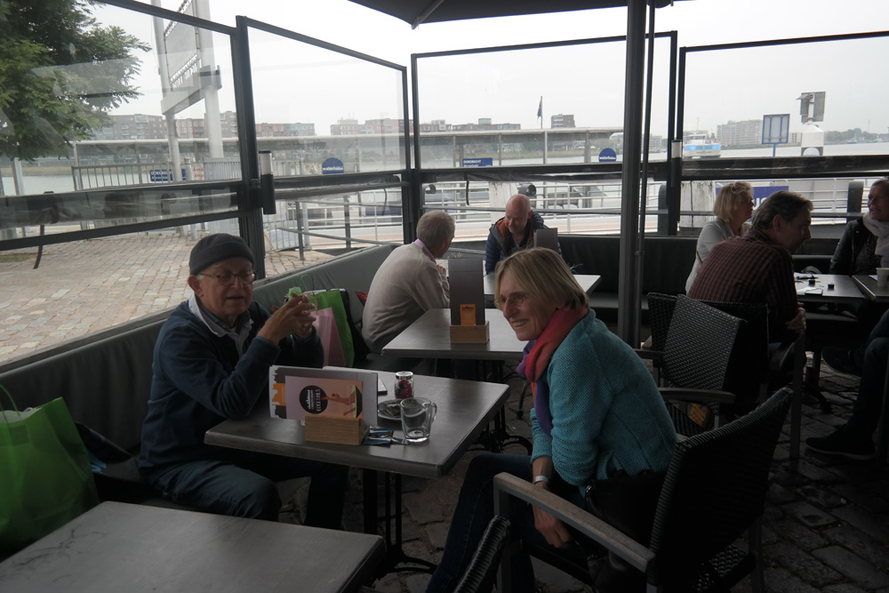 Oldtimer Tour Kraalberg 2021 - 77