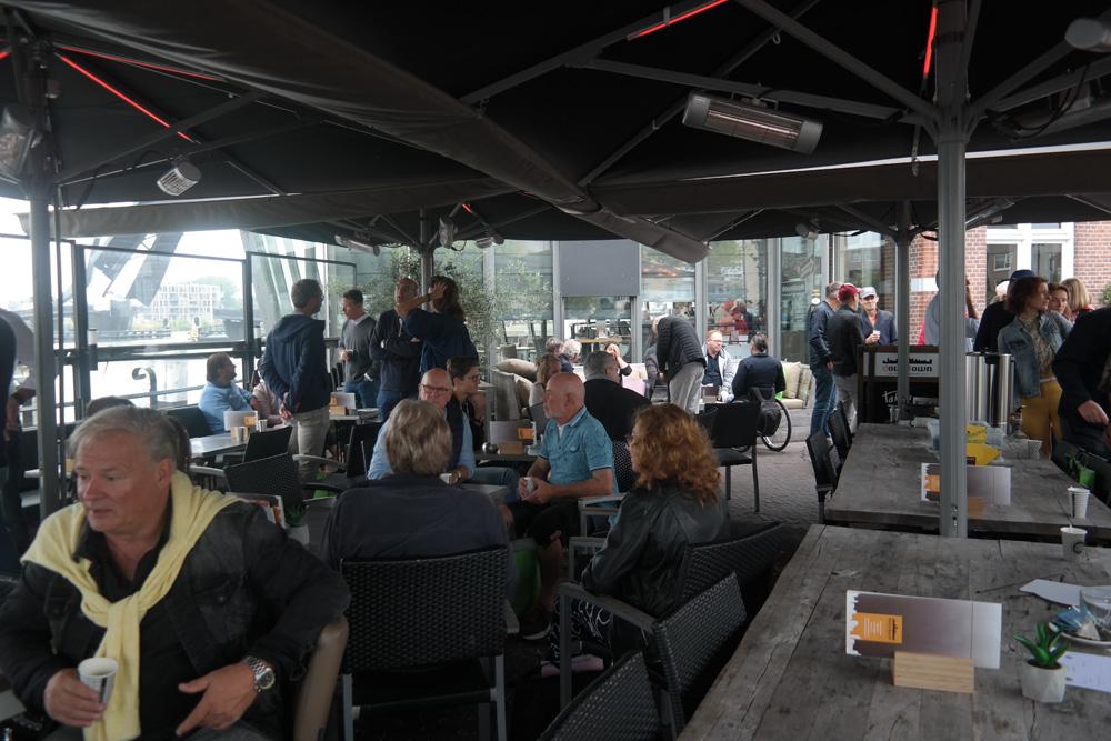 Oldtimer Tour Kraalberg 2021 - 78
