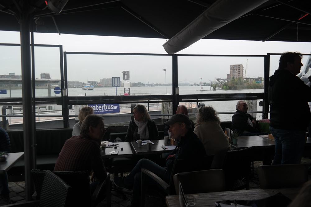 Oldtimer Tour Kraalberg 2021 - 80