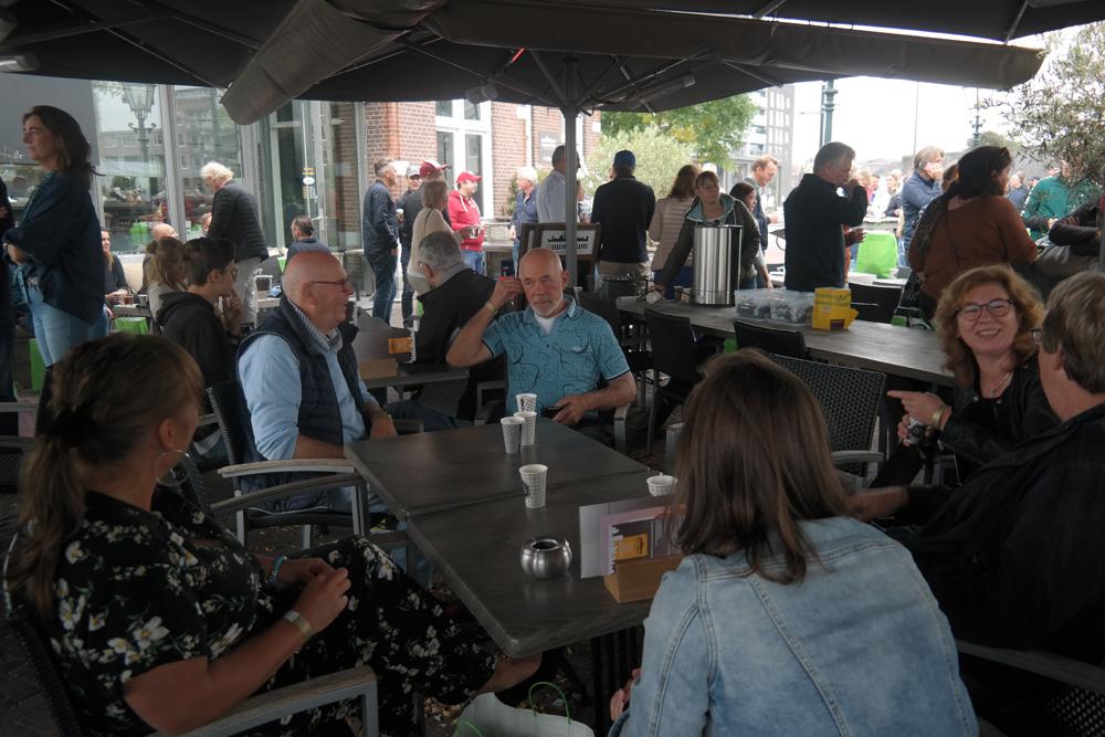 Oldtimer Tour Kraalberg 2021 - 81
