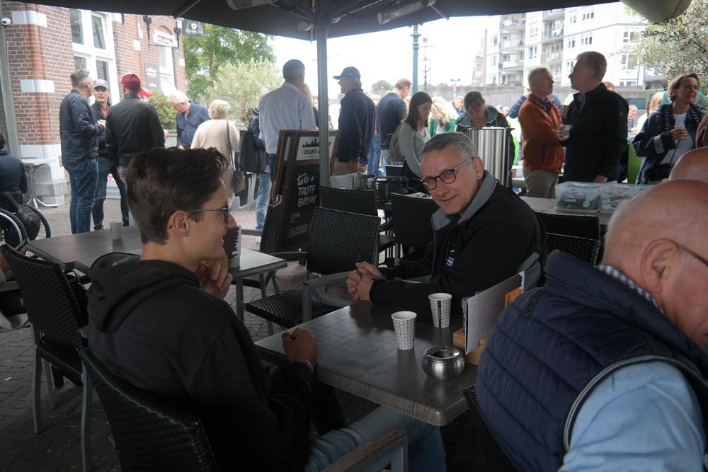 Oldtimer Tour Kraalberg 2021 - 82