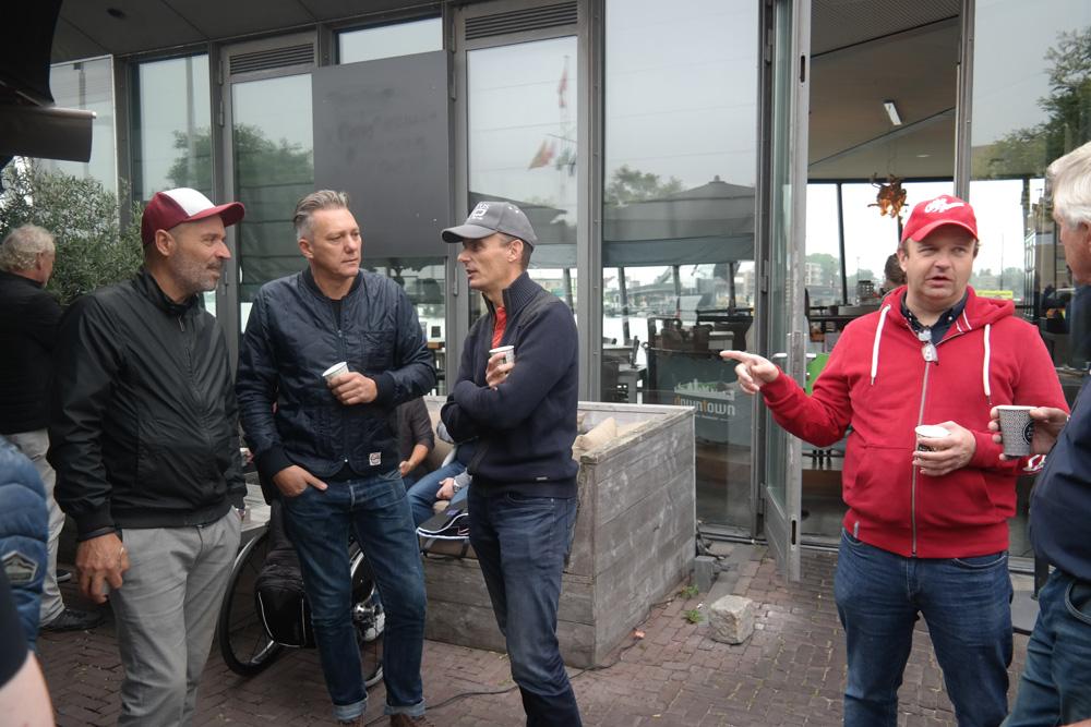 Oldtimer Tour Kraalberg 2021 - 86