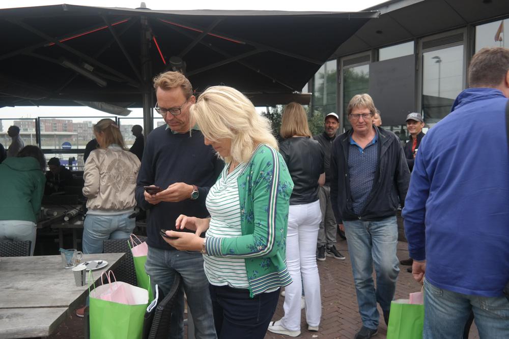 Oldtimer Tour Kraalberg 2021 - 88