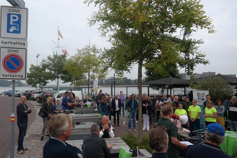 Oldtimer Tour Kraalberg 2021 - 104