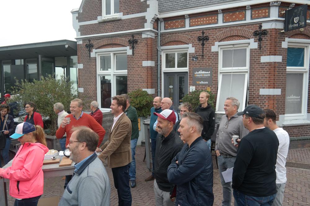 Oldtimer Tour Kraalberg 2021 - 105