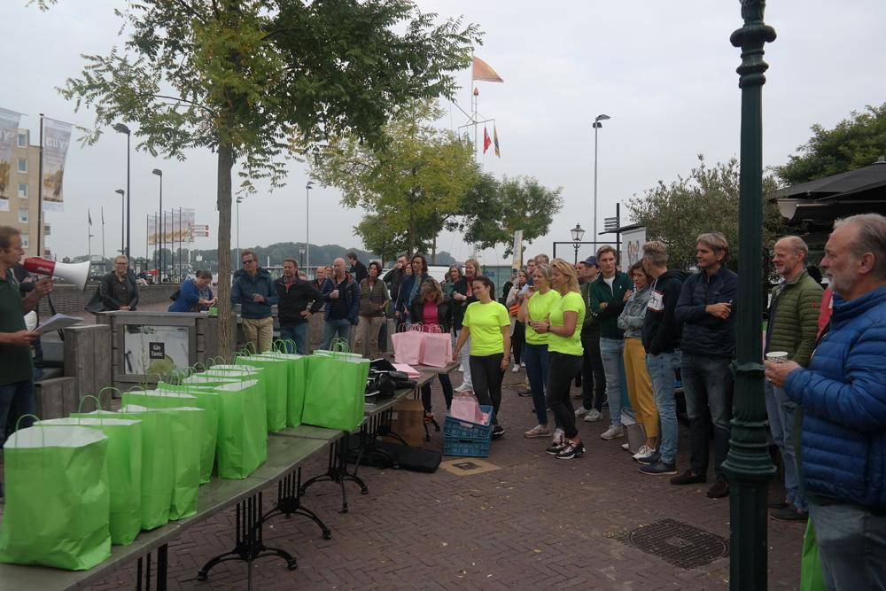 Oldtimer Tour Kraalberg 2021 - 107