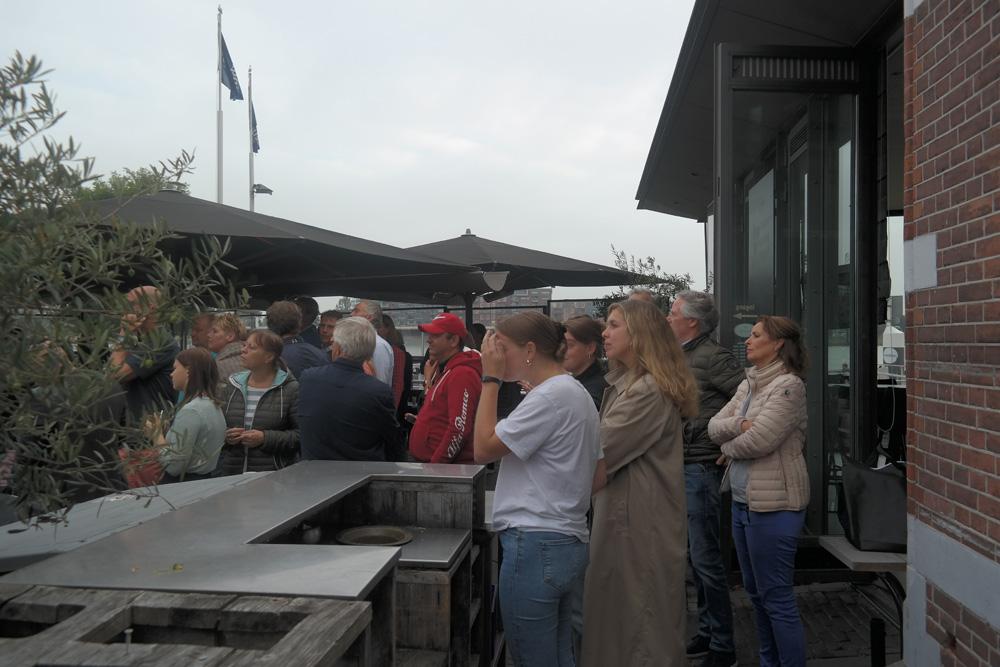 Oldtimer Tour Kraalberg 2021 - 108