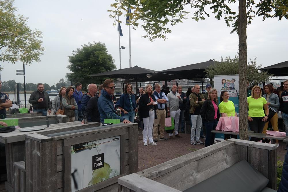 Oldtimer Tour Kraalberg 2021 - 109