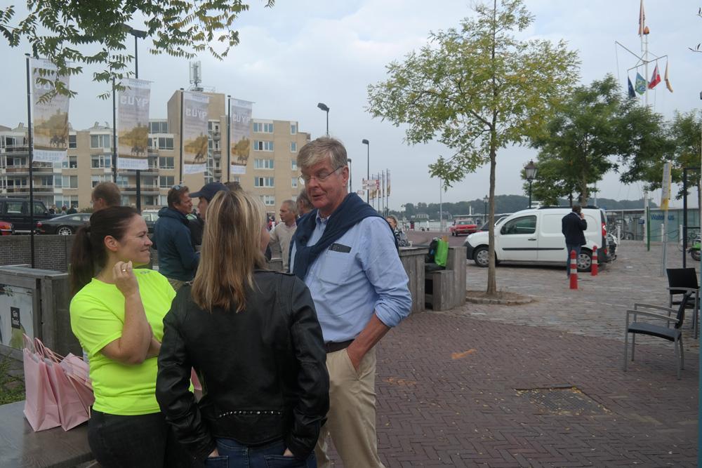 Oldtimer Tour Kraalberg 2021 - 112