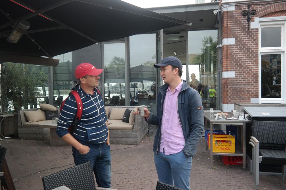 Oldtimer Tour Kraalberg 2021 - 113