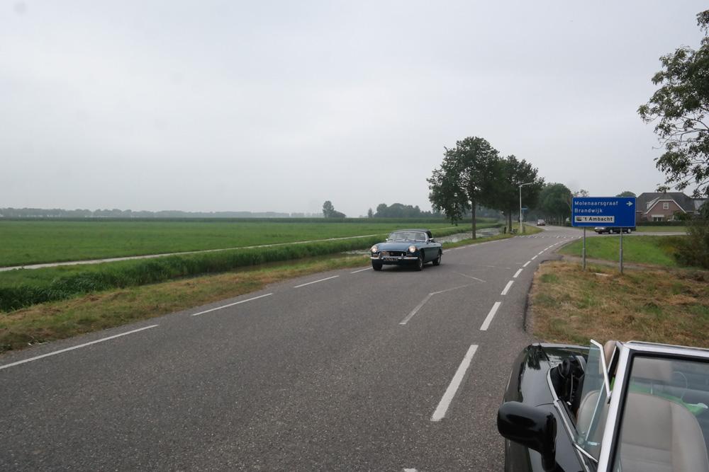 Oldtimer Tour Kraalberg 2021 - 151