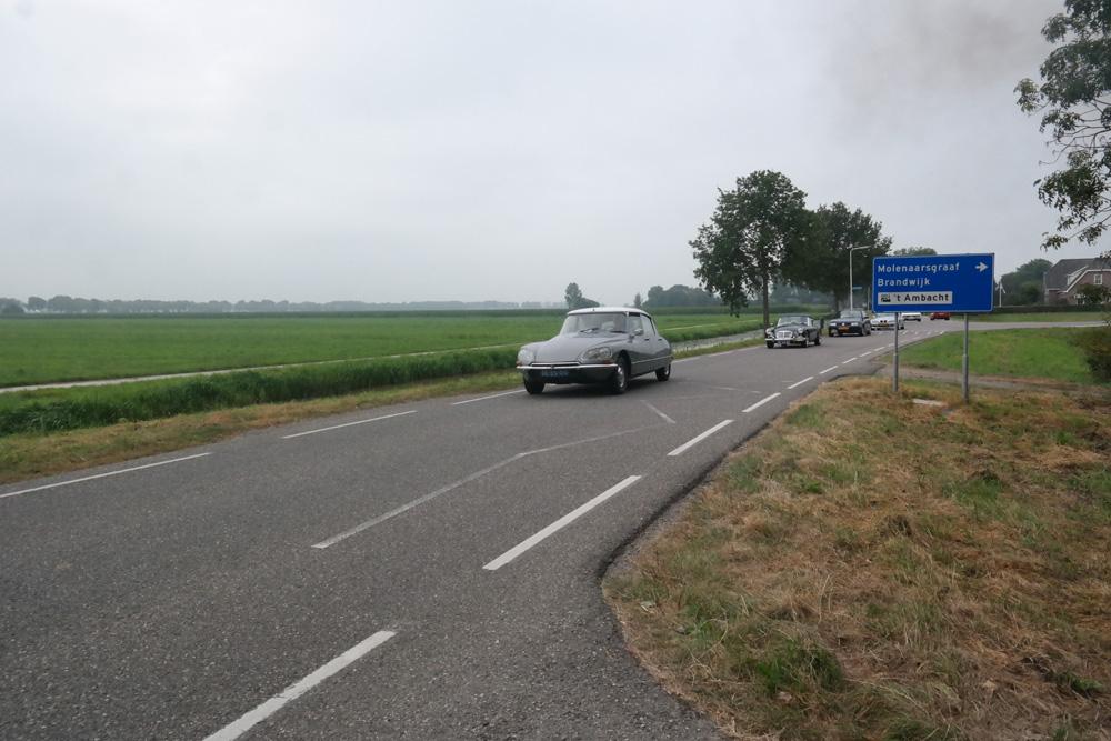 Oldtimer Tour Kraalberg 2021 - 155