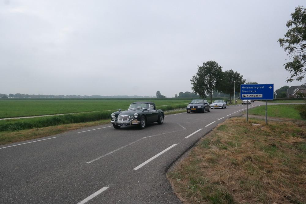 Oldtimer Tour Kraalberg 2021 - 156