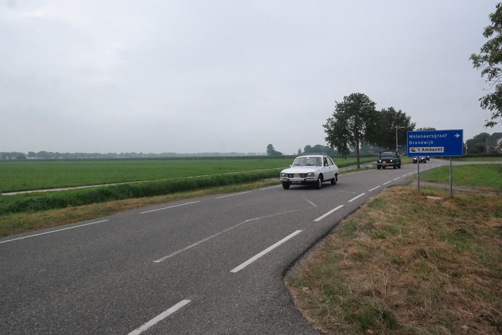 Oldtimer Tour Kraalberg 2021 - 157