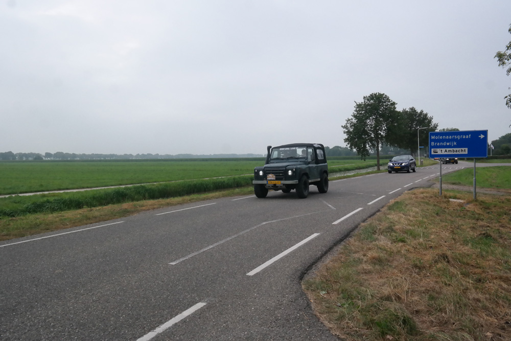 Oldtimer Tour Kraalberg 2021 - 158