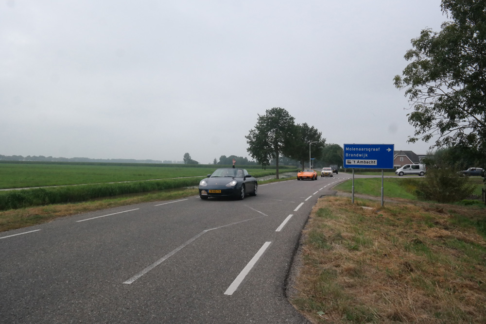 Oldtimer Tour Kraalberg 2021 - 160