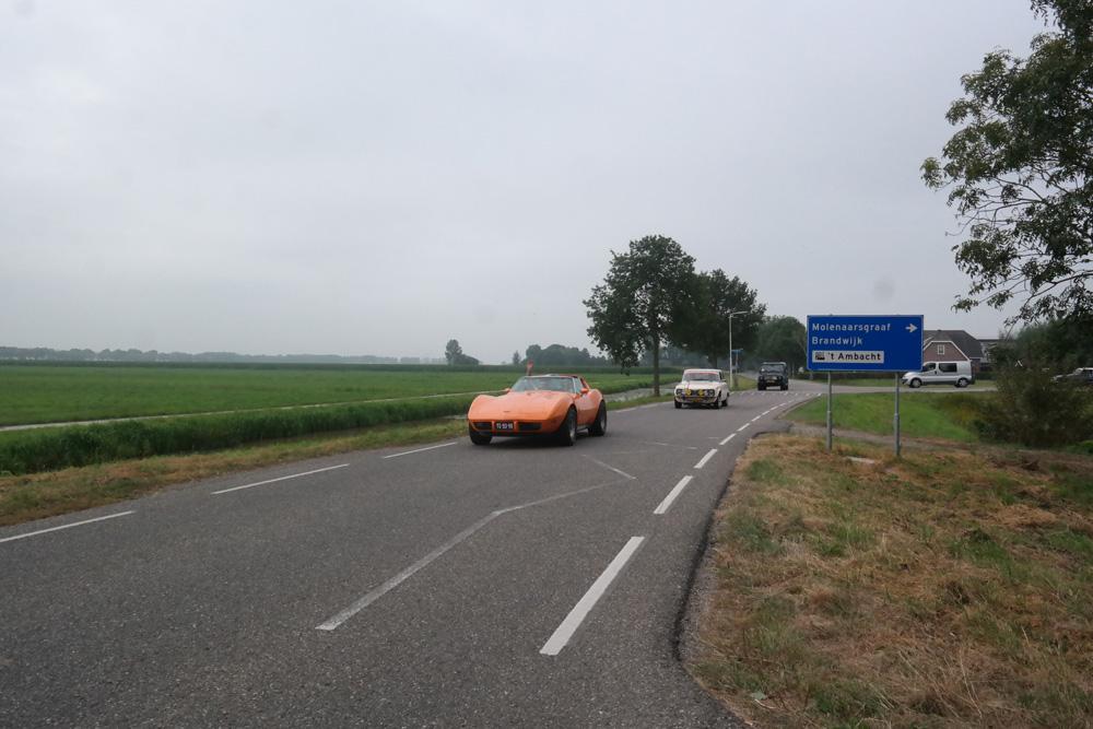 Oldtimer Tour Kraalberg 2021 - 161