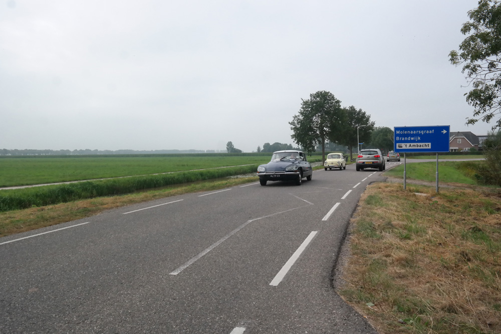 Oldtimer Tour Kraalberg 2021 - 164