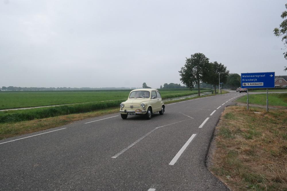 Oldtimer Tour Kraalberg 2021 - 165