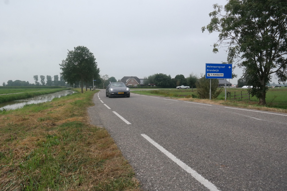 Oldtimer Tour Kraalberg 2021 - 170