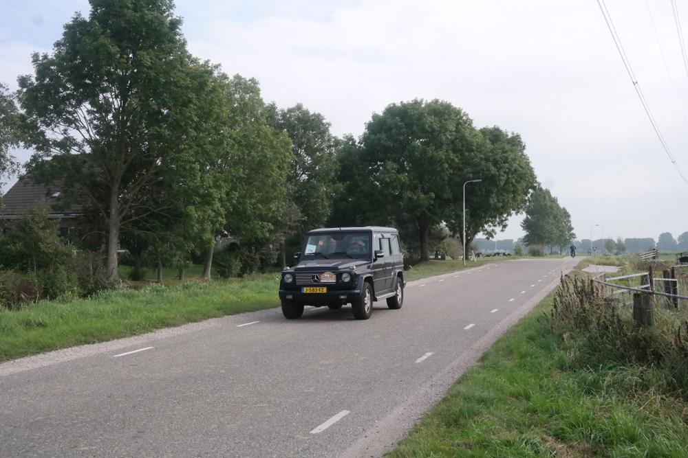 Oldtimer Tour Kraalberg 2021 - 200