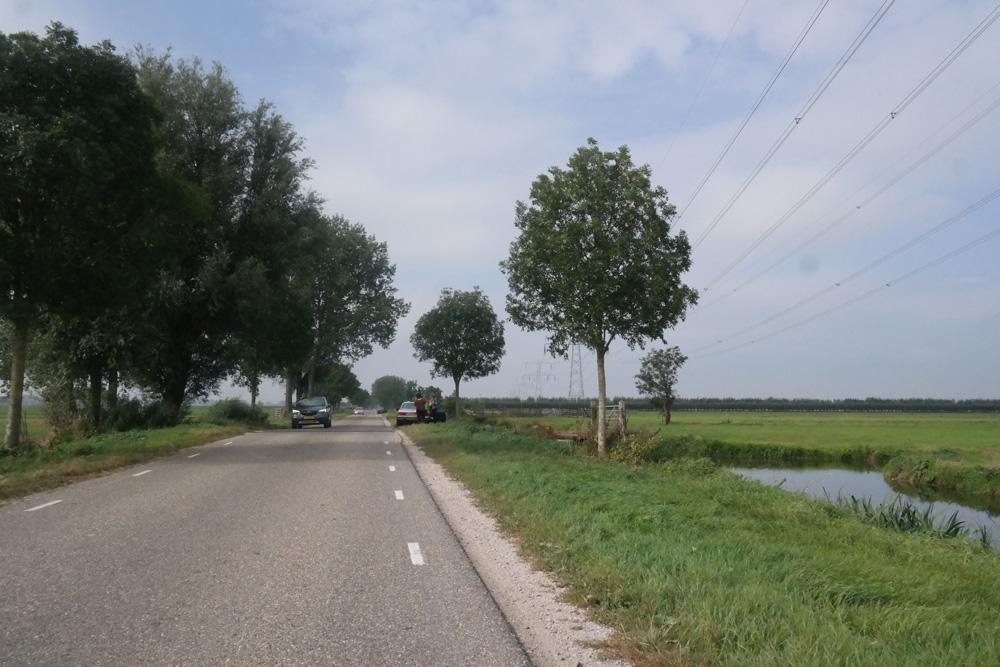 Oldtimer Tour Kraalberg 2021 - 205